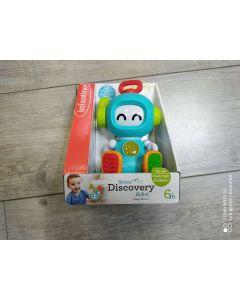 SENSO DISCOVERY ROBOT INFANTINO