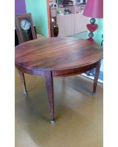 TABLE RONDE 1 ALONGE