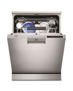 LAVE VAISSELLE POSABLE -ELECTROLUX ESF8650ROX - 15 COUVERTS - A+++ - 44 DB(A)