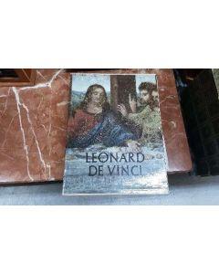LEONARD DE VINCI ED ATLAS 1975 2 VOL