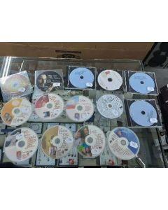 DVD OU CD RELIGIEUX
