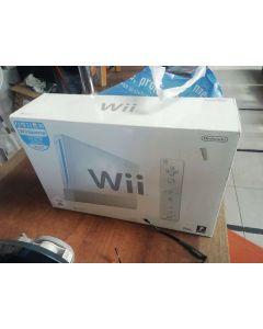 CONSOLE WII EN CARTON - Nintendo