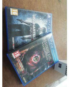 JEU PS4 - Sony