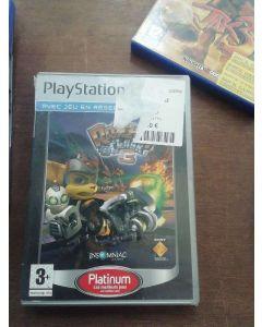JEU PS2 - Sony