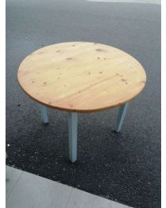 TABLE RONDE CUISINE