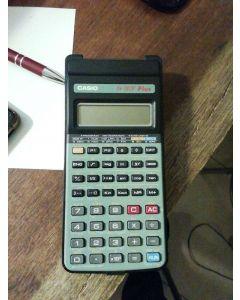 CALCULATRICE FX180P PLUS - Casio