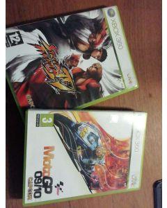 JEU - Xbox 360