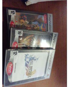 JEU DE PS2 - Sony