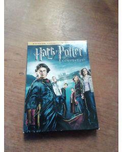 HARRY POTTER COUPE DE FEU DVD