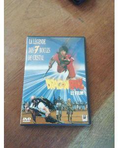 DVD DRAGON BALL LE FILM