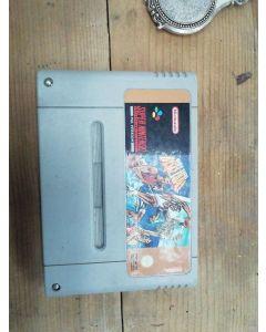 JEU DE SUPER - Nintendo