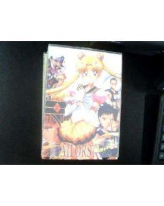 DVD MANGA VO