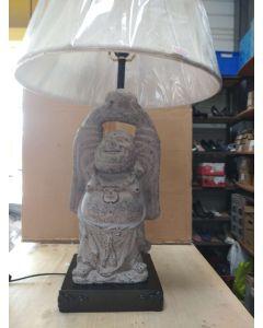 LAMPE À POSER BOUDDHA