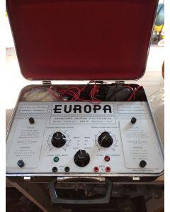 APPAREIL DE MASSAGE EUROPA